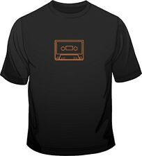 Camisetas de hombre de manga corta color principal multicolor 100% algodón