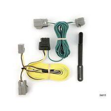 Trailer Connector Kit-Custom Wiring Harness CURT 56015