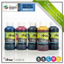 RIHAC Refill ink for Epson 273 273XL cartridge XP-510 XP-610 XP-710 XP-810 CISS