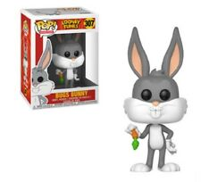 Funko Pop! Animation Looney Tunes Bugs Bunny Vinyl Figure #307