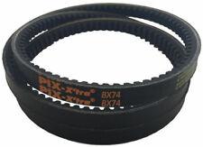 BX74 (17x1880 Li) Cogged V Belt