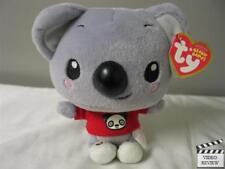 Tolee the koala - Ni Hao Kai-Lan, Ty, Beanie Babies, NEW, Nose Scratched