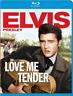 PRESLEY,ELVIS-LOVE ME TENDER (US IMPORT) Blu-Ray NEW