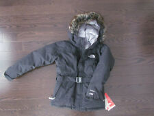 NEW THE NORTH FACE GREENLAND WATER PROOF 550 FILL DOWN JACKET GIRLS S SMALL