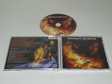 Christopher Young – Ghost Rider/ Varèse Sarabande – VSD-6789 CD ALBUM