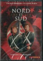 DVD NORD ET SUD (DVD 5) SOUS BLISTER