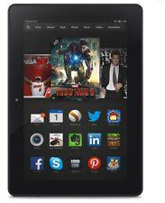 Amazon Kindle Fire HDX 8.9'' Inch 3rd Generation Wi-Fi Tablet GU045RW 16/32/64GB