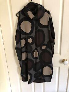 Gorgeous La Fee Maraboutee Paris Mini dress With Lining,As New , Sz 40, RRP $395