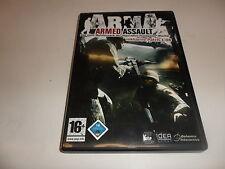 PC ARMA: Armed Assault