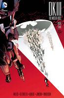 Dark Knight III: Master Race #4 CVR A 1st Print DC Comics NM- DK 3