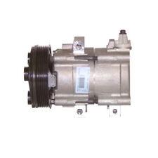 A/C Compressor Omega Environmental 20-10980
