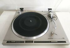 PIONEER PL-300 DIRECT DRIVE TURNTABLE VINTAGE HIFI SEPARATE MADE IN JAPAN