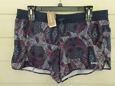 "Patagonia Women's Nine Trails Shorts - 4"" Sz. XL NWT'S. MSRP=$65.00"
