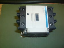 TELEMECANIQUE....LC1 D8011.........CONTACTOR  110 V 50/60HZ.....   NEW  PACKAGED