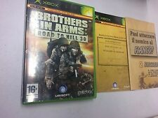BROTHERS IN ARMS ROAD TO HILL 30  USATO PAL X BOX-