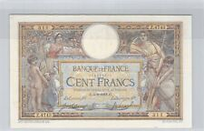100 Francs Merson 5-6-1918 Z.4743 n° 118573311 Fayette 23(10)