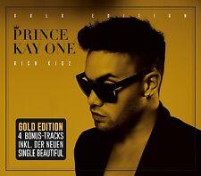 PRINCE KAY ONE - RICH KIDZ (GOLD EDITION)  CD NEU