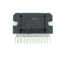 Amplificador TDA7388 Originales ST IC reemplazar TDA7381