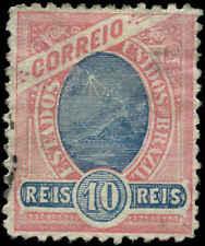 Brazil #113a Used Catalogs $12
