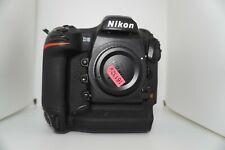 Nikon D5 20.8MP Digital SLR Camera - Black (Body Only) - 1 YEAR USED WARRANTY