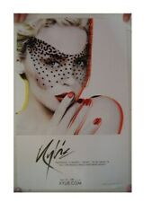 Kylie Minogue Poster Black Veil