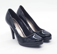 Marks & Spencer Womens UK Size 5.5 Black Heels