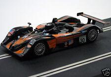 Scalextric C2367 Slot Car MG Lola Knighthawk #30 Le Mans Race Car Orange & Black