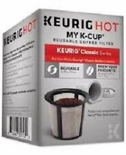Keurig Hot My K-Cup Reusable Coffee Filter Classic Series New