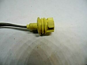 Standard S99 Reman Parking Light Bulb Socket
