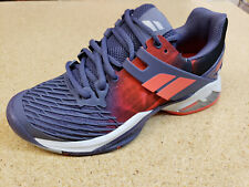 Women's Babolat Propulse Fury Ac Preowned Tennis Shoes