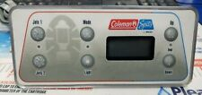 Maax/Coleman Topside Control, 101235, 500 Series, Serial Standard, Used