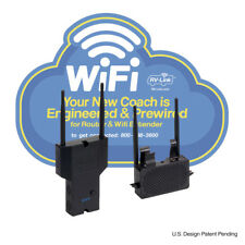 RV-Link WF-CON | Wifi Internet Extender for Recreational Vehicles
