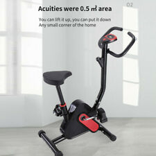 Fitness Bicycle Cycling Exercise Bike Stationary Cardio Indoor Workout Home 2021