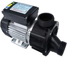 SPA Hot tub Whirlpool Pump LX bath pump model EA350 1.0HP /220V,50HZ China batht