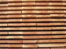 Sofort Abholbereit  40 m² Douglasie Terrassendielen Komplettset Holz Bretter 5 m