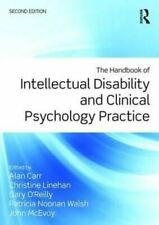 The Handbook of Intellectual Disability and Clinical Psychology... 9781138806368