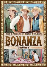 Bonanza: Eighth Season - Volume Two (DVD, 2015, 4-Disc Set)
