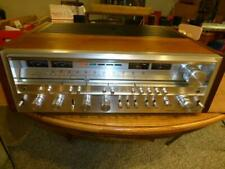 Vintage Pioneer Sx-980 Receiver 80 Watts Rms Per Channel