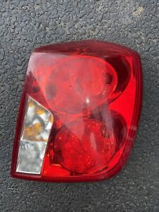 04 05 06 07 08 Suzuki Forenza Passenger Side Tail Light OEM
