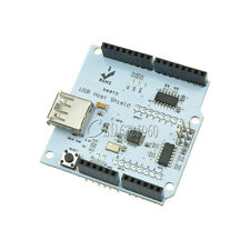 USB Host Shield 2.0 for Arduino UNO MEGA ADK Compatible Google Android ADK
