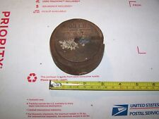 OLD FEED STORE SCALE WEIGHT