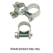 "K Tool 05177 Fuel System Fuel Injection Hose Clamps 1/4"" - 10/Pack"