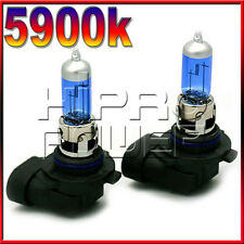 H10 42WATT SUPER WHITE XENON HID FOG LIGHT BULB 5900K