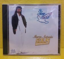 Marco Antonio Solis (En Pleno Vuelo) - CD - Importado Nuevo Sellado NEW