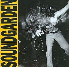 Louder Than Love 0075021525221 by Soundgarden CD