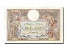 [#200319] Francia, 100 Francs, 100 F 1908-1939 ''Luc Olivier Merson'', 1936
