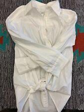 "McGuire ""Wear the Way You Like It"" Shirt, White, Medium"