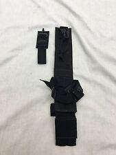 Eagle HK HECKLER KOCH MP-5K SP 89 SHOULDER HOLSTER Weapon Holder Right Hand