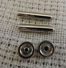 Eyelet tool set For applying 3/16 in (4.7 mm) flower eyelets
