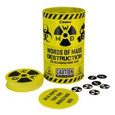 Words Of Mass Destruction Word Game